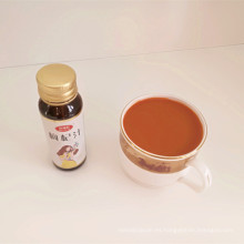 jugo de fruta goji con bix