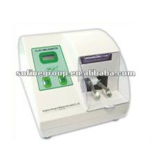 Misturador de amalgamador dental e mais nova amálgama dental