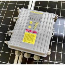 Sistemas solares da bomba de água da CC com o motor sem escova da CC