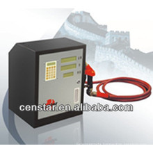 CS20 fast accurate fuel distributor with PEI,OIML,IFSF