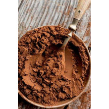 Cocoa Powder Natural 10/12 Grasa