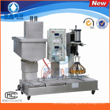2015 High Quality 2 Heads Automatic Liquid Filling Machine with Capping or Filling Line