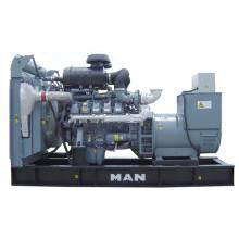 220kw MAN Diesel Generator