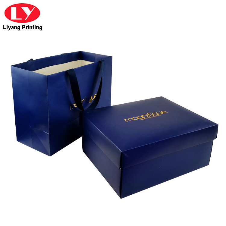 Handbag Box Packaging