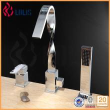 single handle china brass basin tap