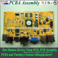PCB SMT Assembly for Control Board OEM Service Accepted bluetooth module pcba