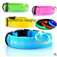 Flash Dog Collar LED Flash Pet Colar