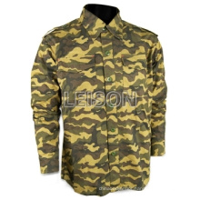 Military Uniform Bdu with Superior Quality Cotton/Polyester