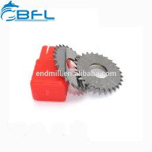 BFL Wolframkarbid-Sägeblatt für das Schneiden von Stahl