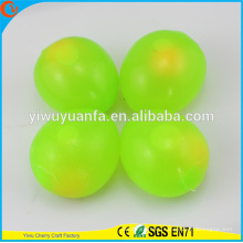Hot Selling High Quality Single Yolk Green Egg Splat Ball