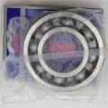 NSK 6313CM Size 65*140*33 China manufactured deep groove ball bearing