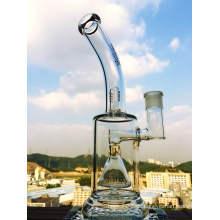 Duschkopf Perc Glas Wasserrohr