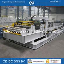 Регулируемая машина для производства рулонных ворот