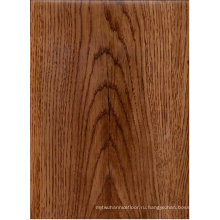Вуд-текстурированный виниловый настил / деревянный виниловый пол