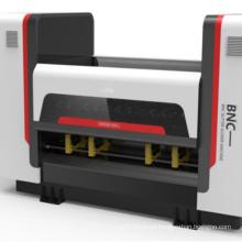 Industrial use cnc corrugated cardboard cutting machine