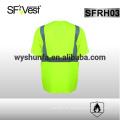 Flammhemmende Kleidung hohe Sichtbarkeit reflektierende Sicherheit Kleidung hohe Sichtbarkeit Polo Shirt Sicherheit Arbeitskleidung
