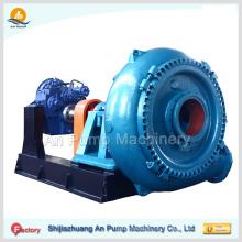 Heavy Duty Kies Mining Pumpe für Bagger