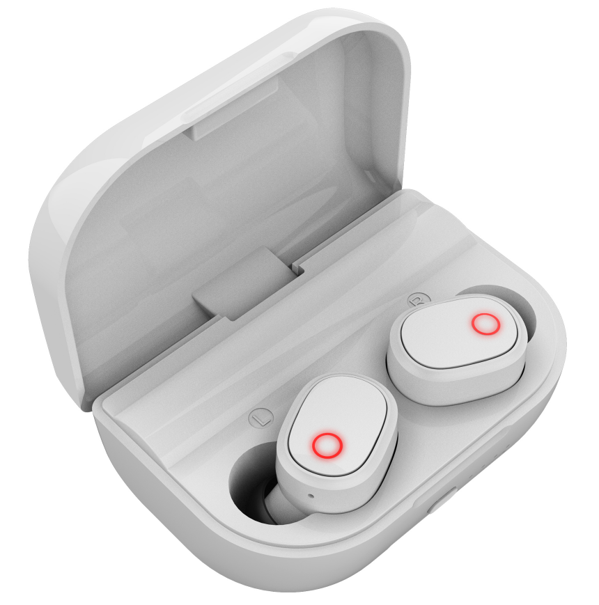 TWS Wireless Earbud Headphones