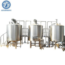 craft beer manufacturing system mini brewery equipment