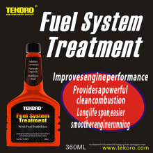 Traitement de carburant