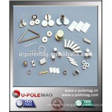 Customized N35 N38 N40 N42 N45 N50 N52 Neodymium Permanent Magnet