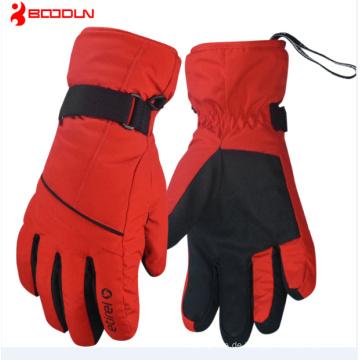 Wasserdichter Ski-Handschuh-erhitzter Ski-Handschuh für besonders angefertigt (66)