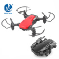 Mini drone rc plegable con cámara wifi hd