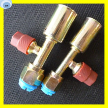 Air Conditioning Fitting Bus AC Fitting Refrigerated Trucks Joints