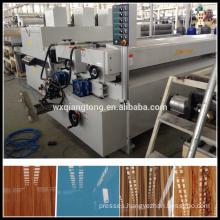 Furniture / Wood UV coating machine UV painting line