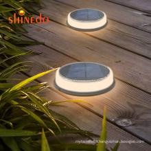 Solar Underground Lights  Waterproof Outdoor Ground Light For Driveway