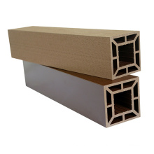 High quality factory direct sale wpc pavilion wood for outdoor garden decoration material