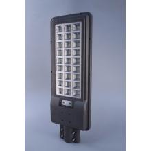 Réverbère solaire 200W LED