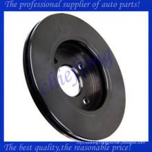 MDC1907 8V511125AC 8V511125AD 8V51-1125-AC 8V51-1125-AD 1679853 1535924 1546835 1523795 for FORD brake disc