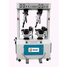 HC-766C Pneumatische und hydraulische Sohlenbefestigungsmaschine