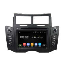 6.2 inch YARIS 2009 car radio