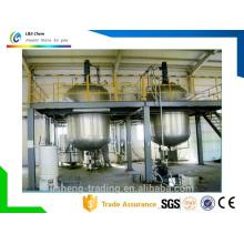 Agent de réduction de l'eau du type polycarboxylate pour le béton et le mortier avec l'assurance commerciale
