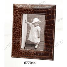 Специальный классический кожаный Рамка Фотоего для домашнего декора