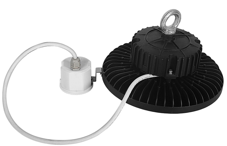 Sensor 200W UFO Shape High Bay Lighting