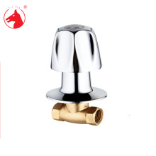 Popular sale washing machine concealed valve