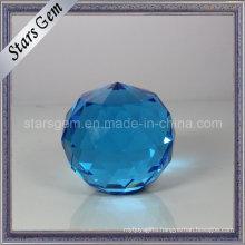 Holiday Decoration Big Size Glass Ball