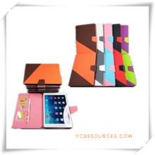 Regalo de la promoción para el iPhone carcasa/Protector/cubierta para iPad aire (Santa Justa Klan-4)