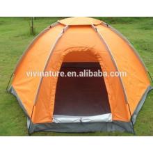 Tente de camp d'été de Wilder de stabilité de haute qualité \ Tente extérieure imperméable facile de prise \ Chambre suffisante de Portable pour la tente d'utilisation extérieure