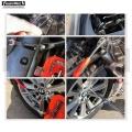 121pcs kit de conjunto de ferramentas para mecânico