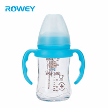 Silicone Baby Best Bottle Like Mom And Nipple 2 For Newborns