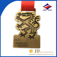 Vente en gros Custom Award Hot Sale Company Medal