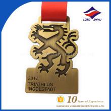 Wholesale Custom Award Hot Sale Company Medal