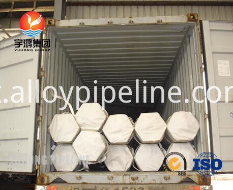 ASTM A192 Seamless Boiler Tube for heat exchanger in China