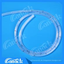 Medizinische Grade Silikon Thorax Drainage Tube