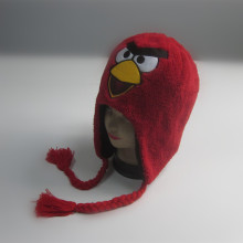 Cappello personalizzato Crazy Bird Winter Hat