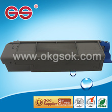 recycled laser cartridge for Ricoh static control toner